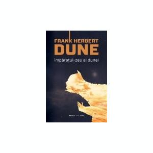 Dune, vol. 4 -Imparatul-zeu al Dunei