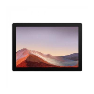 Laptop Microsoft Surface Pro 7 12.3 inch Touch Intel Core i7-1065G7 16GB DDR4 512GB SSD Windows 10 Home Black foto