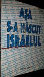 ASA S A NASCUT ISRAELUL - MICHAEL BAR - ZOHAR