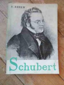 Schubert - V. Konen ,536919