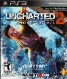 Joc PS3 Uncharted 2 Among Thieves
