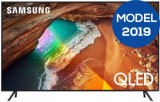 Televizor QLED Samsung 139 cm (55inch) QE55Q60RA, 4K Ultra HD, Smart TV, WiFi, Bluetooth, CI+