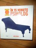 In 15 Minute Psiholog - Colectiv ,537894