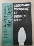 Gazeta de vest octombrie 1993-revista legionara-legionarii impuscati