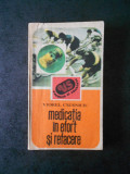 VIOREL CATANICIU - MEDICATIA IN EFORT SI REFACERE