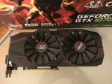 Placa video Asus Cerberus Nvidia GTX 1070 Ti, PCI Express, 8 GB