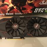 Placa video Asus Cerberus Nvidia GTX 1070 Ti, PCI Express, 8 GB