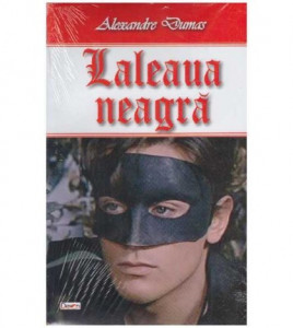 Laleaua neagra