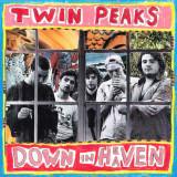 Twin Peaks Down In Heaven (cd)