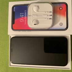 iPhone X Neblocat 256 GB space grey