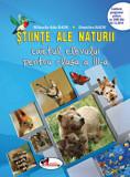 Cumpara ieftin Stiinte ale naturii caiet clasa a III-a/Dumitra Radu-Mihaela Ada Radu, Aramis