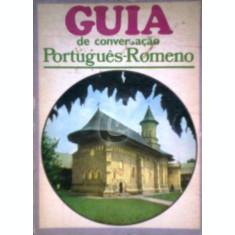 Ghid de conversatie portughez-roman (Guia de conversacao Portugues-Romeno)