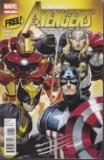 Avengers: Sampler, vol. 1