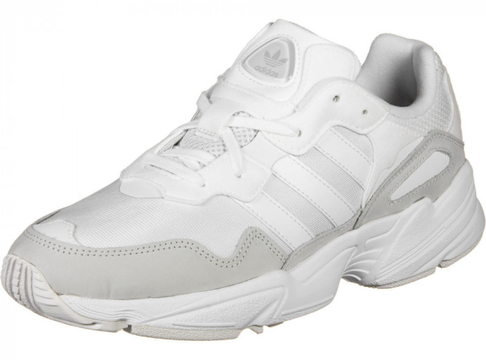 Pantofi sport Adidas Yung 96,culoare alb,marimea 46