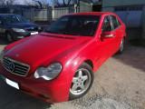 Mercedes C200 CDI, Clasa C, C 200, Motorina/Diesel