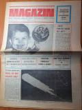 Magazin 28 mai 1983-art. cometa haleey,scoala romaneasca de energetica