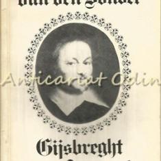 Gijsbreght Van Aemstel - Joost Van Den Vondel