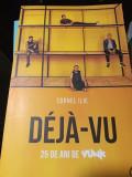 DEJA - VU  -25 DE ANI DE VUNK - CORNEL ILIE, CURTEA VECHE 2019,220 PAG