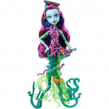 Cumpara ieftin JUCARIE FETITE PAPUSA MONSTER HIGH POSEA REEF GREAT SCARRIER REEF