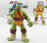 Teenage Mutant Ninja Turtles - Leonardo - Plastic Action Figure CG.021