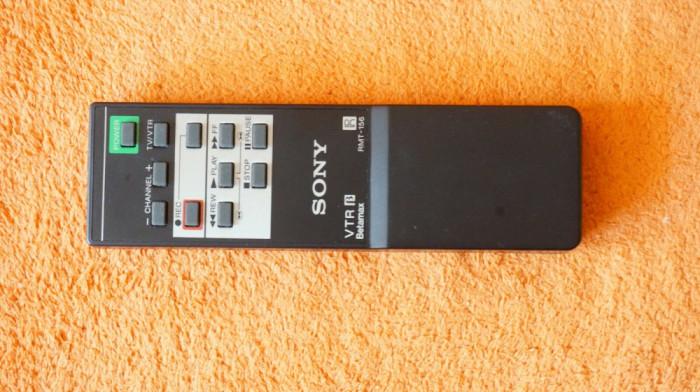 Telecomanda SONY Betamax RMT-156