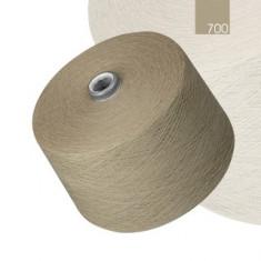 Fir textil beige