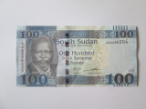 Sudan/South Sudan 100 Pounds 2019 aUNC