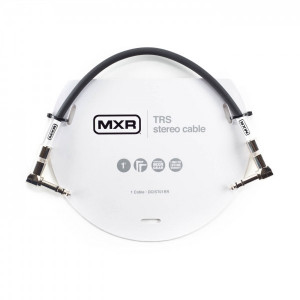 Cablu MXR DCIST1RR TRS Cable 1 ft.