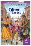 Cumpara ieftin Oliver Twist. Primele mele lecturi (Nivelul 4)