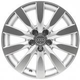 """Janta Aliaj Oe Audi 17"""" 8J x 17 ET47 8K0601025BR, 5"""
