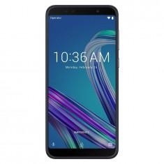Telefon mobil ASUS ZenFone Max Pro ZB602KL, Dual SIM, 32GB, 4G, negru