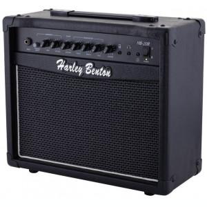 Amplificator Chitara Harley Benton HB 20R