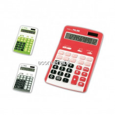 Calculator de Birou Milan 150712 12 Caractere