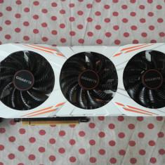 Placa video Gigabyte GTX 1080 Ti GAMING OC 11GB DDR5X 352-bit,Garantie.