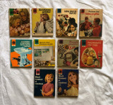 lot de 10 volume din colectia caleidoscop de la editura ceres