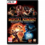 Mortal Kombat Komplete Edition PC