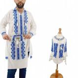 Cumpara ieftin Set Familie Traditionala 144 Camasi traditionale cu broderie
