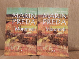 MOROMETII-MARIN PREDA (2 VOL)