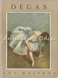 Cumpara ieftin Edgar Degas (1834-1917) - John Rewald