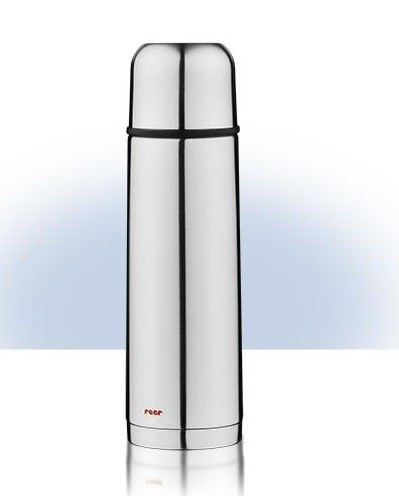 Termos metalic 750 ml REER 90700.08