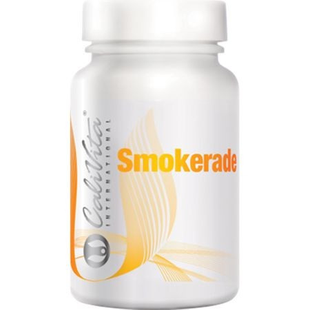 Smokerade 90 tablete CaliVita