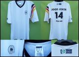 Tricou fotbal Germania Numar 14