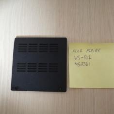 Capac hard disk Acer Aspire V5-531 MS2361