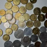 Monede si bancnote vechi