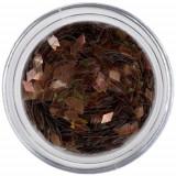 Confetti decorative - diamante, maro