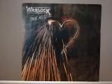 Warlock (with Doro Pesch) – True As Steel (1986/Vertigo/RFG)- Vinil/Vinyl/NM