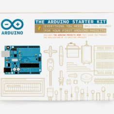 Kit de Start Arduino