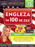 Engleza in 100 de zile numarul 15 |