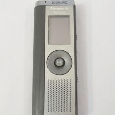 Reportofon digital Panasonic RR-US430 cu difuzor - 33 ore inregistrare