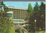 CPIB 15301 - CARTE POSTALA - SOVATA. HOTEL nr. 1
